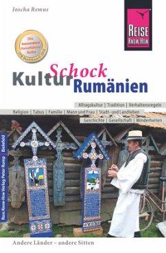 Reise Know-How KulturSchock Rumänien - Remus, Joscha