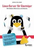 Linux-Server für Einsteiger (eBook, ePUB)