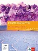 Prisma Chemie 9./10. Schuljahr. Differenzierende Ausgabe für Niedersachsen. Schülerbuch mit CD-ROM