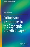 Culture and Institutions in the Economic Growth of Japan