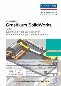 Crashkurs SolidWorks Teil 2