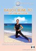 Bauch Beine Po für Unbewegliche, 1 Audio-CD
