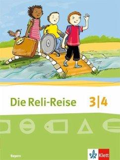Die Reli-Reise / 3./4. Schuljahr