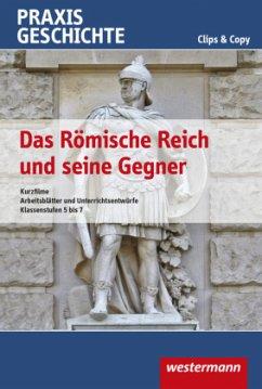 Das Römische Reich und seine Gegner, DVD-ROM / ...