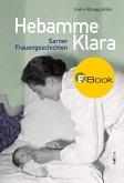 Hebamme Klara (eBook, ePUB)