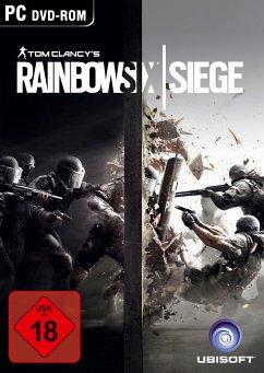 Tom Clancy´s Rainbow Six Siege (PC)