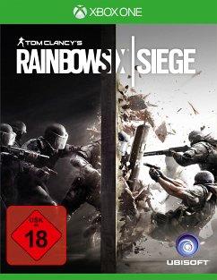 Tom Clancy´s Rainbow Six Siege (Xbox One)
