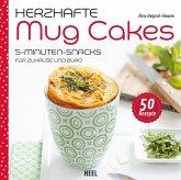 Herzhafte Mug Cakes (eBook, ePUB)