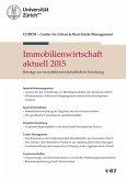 Immobilienwirtschaft aktuell 2015 (eBook, PDF)