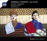 Indonesien (Java)-Ritual Music