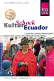 Reise Know-How KulturSchock Ecuador (eBook, ePUB)