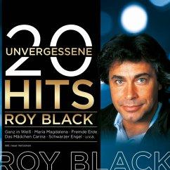20 Unvergessene Hits - Roy Black