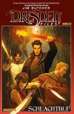 Jim Butcher: Dresden Files (eBook, PDF)