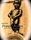 Puppendrama (eBook, ePUB)