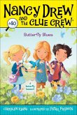 Butterfly Blues (eBook, ePUB)