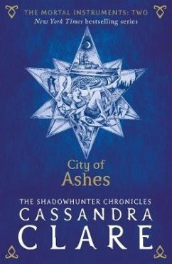 The Mortal Instruments 02. City of Ashes - Clare, Cassandra