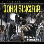 Der See des Schreckens / John Sinclair Classics Bd.22 (Audio-CD)