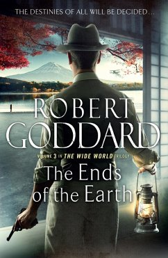 The Ends of the Earth (eBook, ePUB) - Goddard, Robert