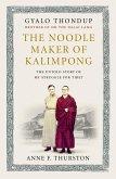 The Noodle Maker of Kalimpong (eBook, ePUB)