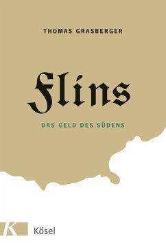 Flins (eBook, ePUB) - Grasberger, Thomas