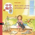Nele will nicht schlafen gehen / Ich bin Nele Bd.9 (eBook, ePUB)