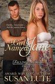 A Girl Named Jane (Falling For A Hero) (eBook, ePUB)