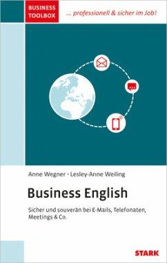 Business Toolbox / Business Englisch