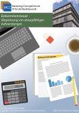 Einkommensteuer (eBook, ePUB)
