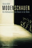 Modenschauen (eBook, PDF)