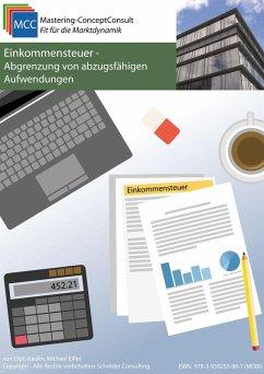 Einkommensteuer (eBook, PDF) - Eifler, Michael