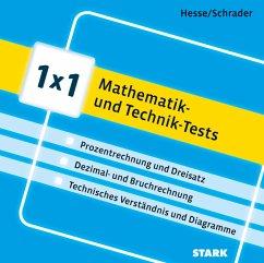 1x1 - Mathe und Technik