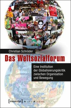 Das Weltsozialforum (eBook, PDF) - Schröder, Christian