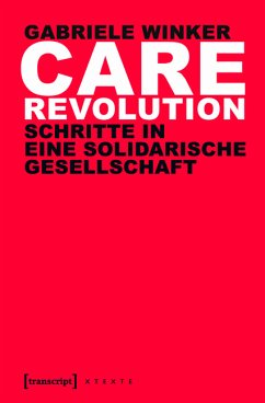 Care Revolution (eBook, PDF) - Winker, Gabriele