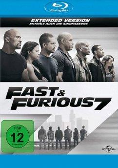 Fast & Furious 7 - Jason Statham,Dwayne Johnson,Vin Diesel