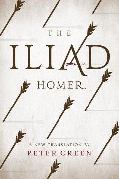 The Iliad (eBook, ePUB) - Homer