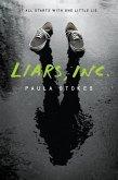 Liars, Inc. (eBook, ePUB)