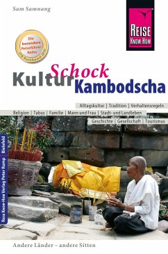 Reise Know-How KulturSchock Kambodscha (eBook, ePUB) - Samnang, Sam