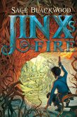 Jinx's Fire (eBook, ePUB)