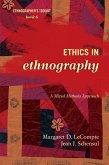 Ethics in Ethnography (eBook, ePUB)