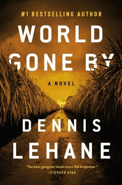 World Gone By (eBook, ePUB) - Lehane, Dennis