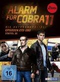 Alarm für Cobra 11 - Staffel 35 (2 Discs)