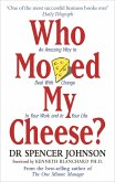 Who Moved My Cheese (eBook, ePUB)
