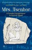 Mrs. Tsenhor (eBook, ePUB)