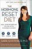 The Hormone Reset Diet (eBook, ePUB)