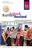 Reise Know-How KulturSchock Russland (eBook, ePUB)