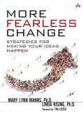 More Fearless Change (eBook, PDF)