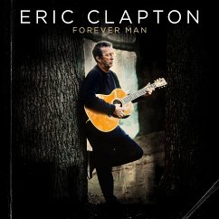Forever Man - The Best of Eric Clapton (3 CDs) - Clapton,Eric