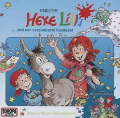 Hexe Lilli und der verzauberte Goldesel / Hexe ...