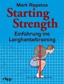 Starting Strength (eBook, ePUB)