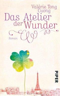 Das Atelier der Wunder (eBook, ePUB)